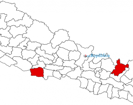 Lockdown extended in Kapilvastu, Dolakha owing to rising COVID-19 risk