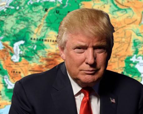 Trump to announce decision on Paris climate pact Thursday