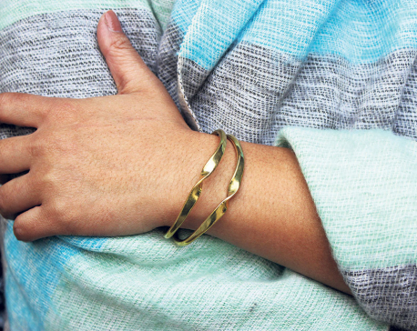 Handcrafted and sustainable jewelry