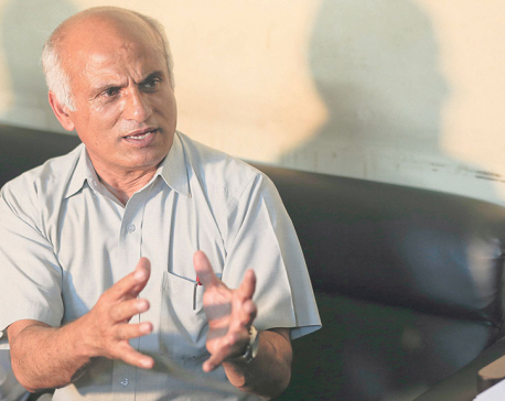 Dr KC warns of another hunger strike