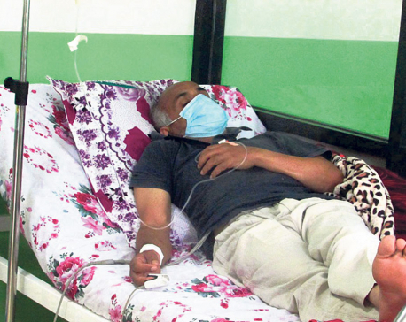 Dr KC: 'New opposition' for govt, 'hero' to locals