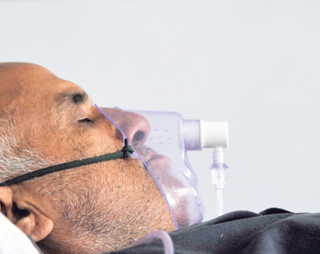 Medical Education Act is Dr KC's 'bottom line'