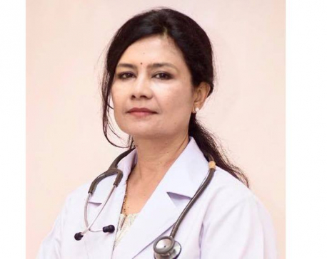 PM Oli's personal physician contracts coronavirus