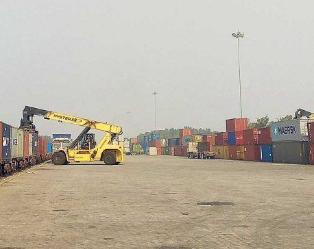 Traders fear congestion again at Kolkata port