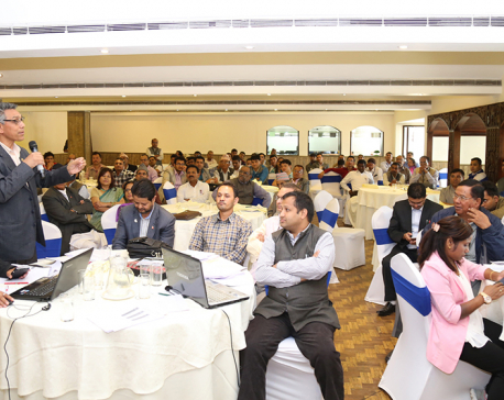 CEC Yadav warns of scraping candidacy of poll code violators