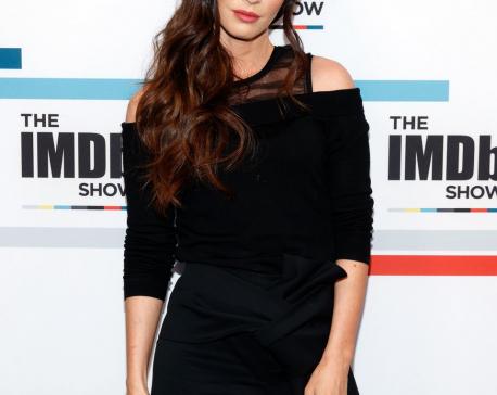 Megan Fox to play astronaut in thriller 'Aurora'