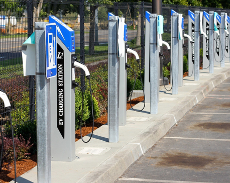 NEA hires Chinese company to install 50 charging stations