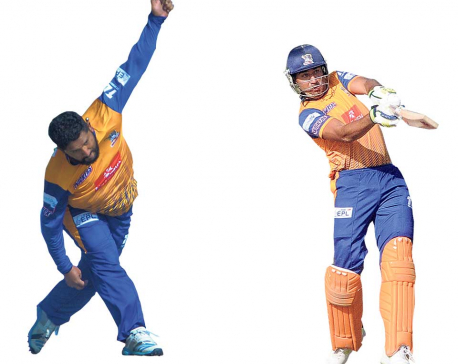 Everest Premier League: The hits and the flops