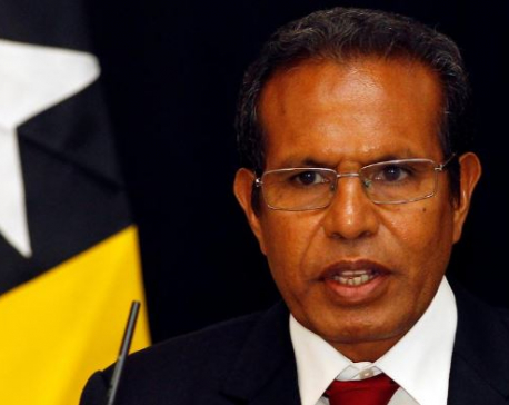 East Timor PM resigns after political coalition collapses