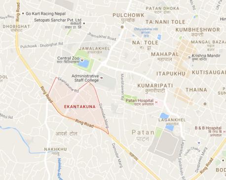 Youth killed as truck hits motorcycle in Ekantakuna
