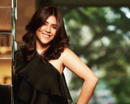 It's a private Diwali celebration this year for Ekta Kapoor, here's why!