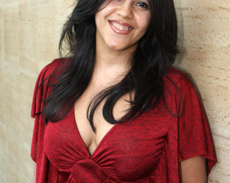 COVID-19: Ekta Kapoor to forsake her salary of Rs 2.5 crore to help co-workers
