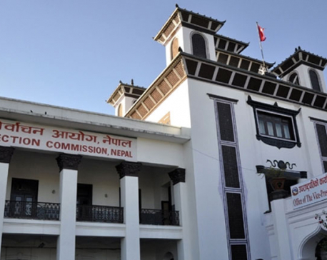 EC directs govt not to make political appointments