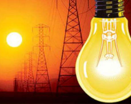 Survey shows progress in access to electricity