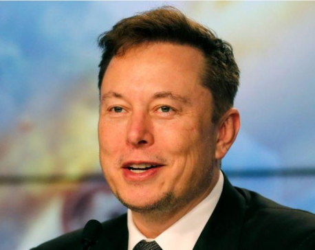 Elon Musk to offer $100 million prize for 'best' carbon capture tech