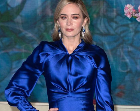Emily Blunt wants to further explore 'Mary Poppins' world