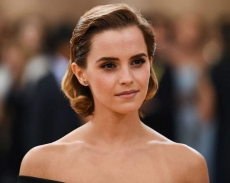 Emma Watson reveals that she is single; terms it as self-partnered