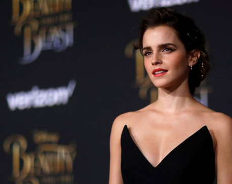 Emma Watson all set to become highest-earning actress