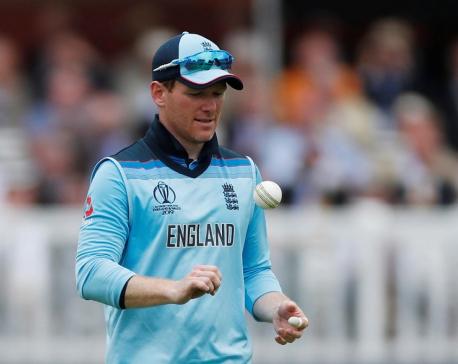 Malan-Morgan fireworks help England level T20 series in NZ