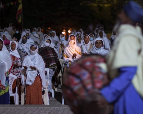 Why Ethiopia is suddenly on brink of civil war