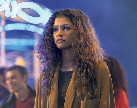 Euphoria: A teen drama that doesn't disappoint