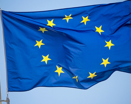 EU announces Rs 9.8 billion aid package to help Nepal fight COVID-19