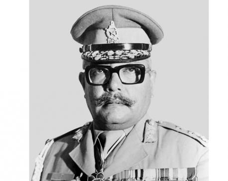 Former IGP Hem Bahadur Singh no more