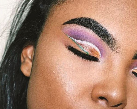 Eye makeup trends for 2020