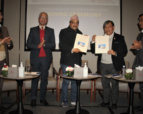 Advanced Engineering College signs MoU with FCAN