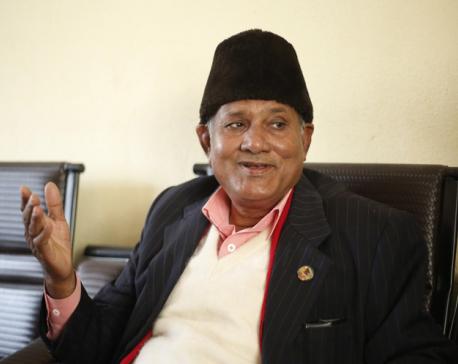 KP Oli was an architect of two Tarai-province model