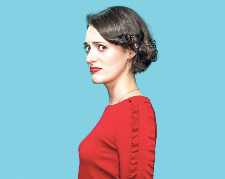 Fleabag is witty and relatable, albeit bit depressing