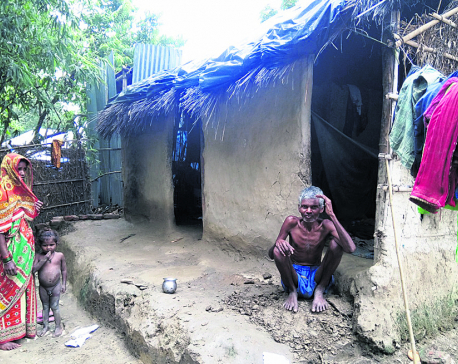 Flood victims: Politicians exploit our woes for polls gains