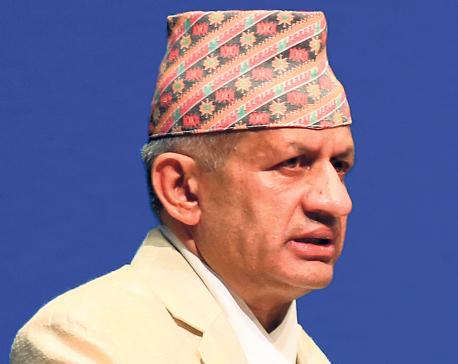 Nepal pledges to complete MCC Project procedures