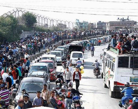 Fuel shortage hits consumers in capital
