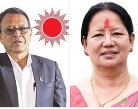 UML wins  both mayor and deputy mayor in Pokhara-Lekhanath metropolis