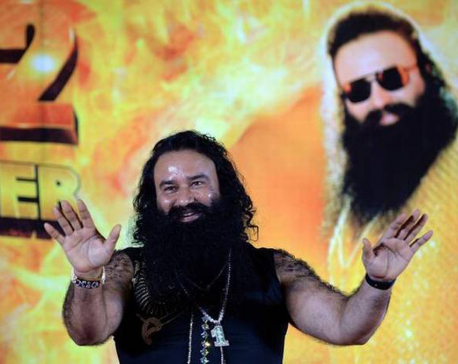 Rape convict Gurmeet Ram Rahim sentenced to 20 years in jail (Updated)