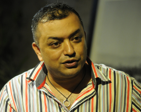 No if, no but, public wants work to be done: Gagan Thapa