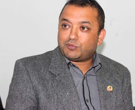 NC to ace in second phase local poll: Leader Thapa
