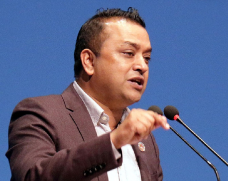 Congress leader Thapa seeks PM's resignation