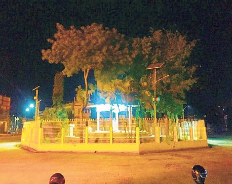 Rajbiraj losing its former charm