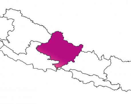 Gandaki Province reports 58 new COVID-19 cases