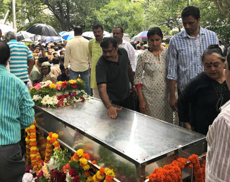 Journalists, activists protest murder of Gauri Lankesh