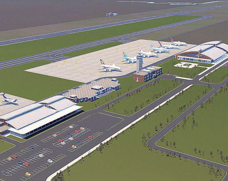 Gautam Buddha Airport unlikely to start operations by March