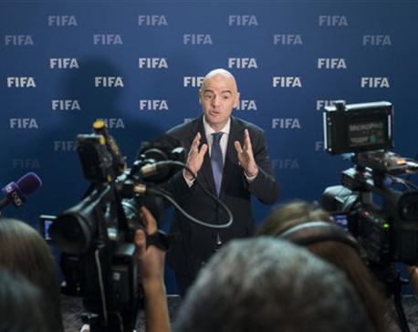 UEFA broke no rules in granting $4.4 million Slovenian loan