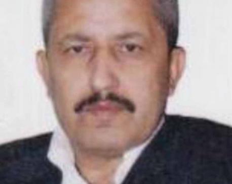 FSU election within April 13: Minister Pokharel