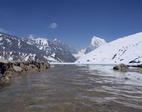 Glacial retreat drying up rivers in Hindu Kush: Report