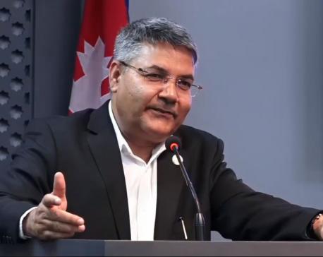 Sajha Party, Bibeksheel Nepali Dal urge PM Oli to immediately sack Minister Baskota