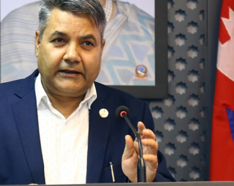 Govt wants details on use of grants: Minister Banskota