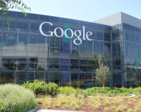Google sued by employee for confidentiality policies that muzzle staff