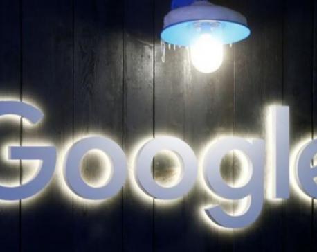 Google launches coronavirus website in the United States